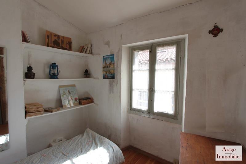 Vente maison / villa Rivesaltes 49800€ - Photo 4