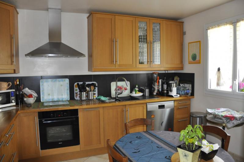 Vente maison / villa Gaillon-sur-montcient 498000€ - Photo 5