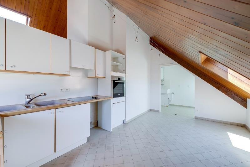 Verkoop  appartement Voiron 330000€ - Foto 4