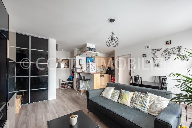 Vendita appartamento Colombes 234000€ - Fotografia 2