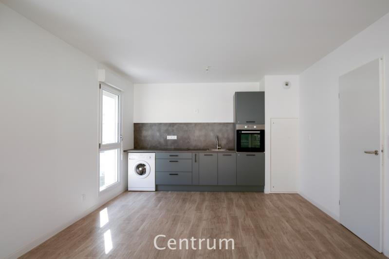 Vente appartement Metz 142700€ - Photo 8