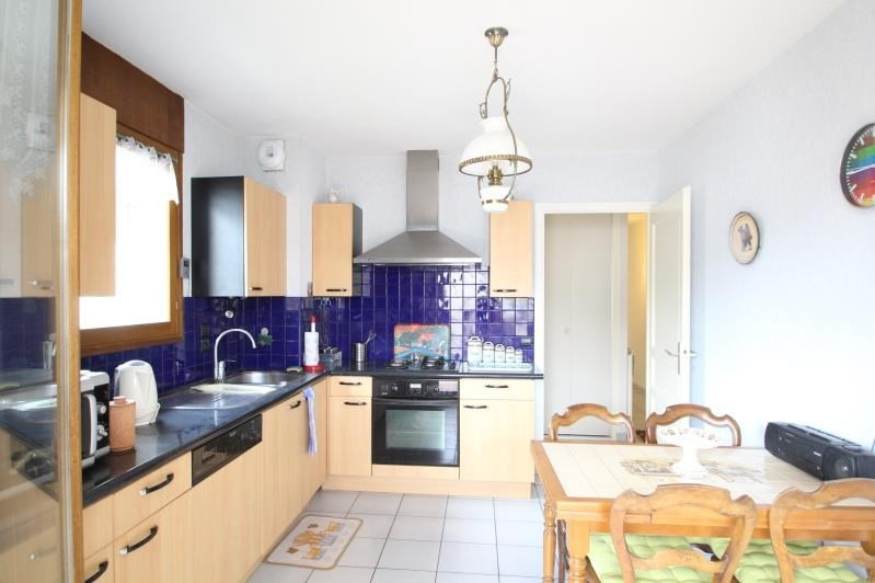 Sale apartment Chambery 189000€ - Picture 1