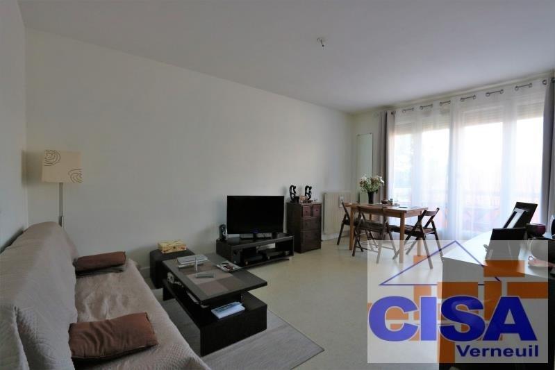 Vente maison / villa Pont ste maxence 99000€ - Photo 1