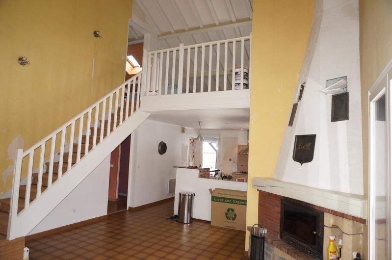 Venta  casa Chuzelles 299000€ - Fotografía 6