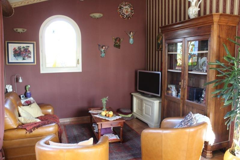 Vente maison / villa Eyguieres 435000€ - Photo 6