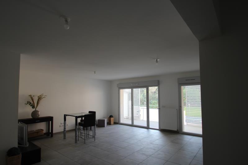 Vente appartement La motte servolex 279000€ - Photo 2
