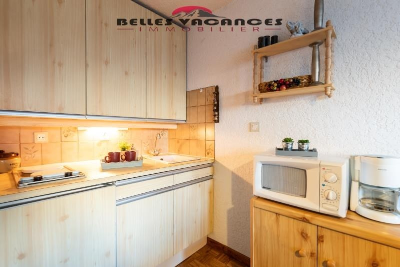 Vente appartement St lary soulan 55000€ - Photo 5