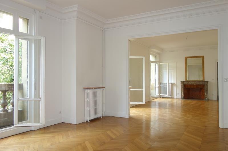 Locação apartamento Paris 7ème 6162€ CC - Fotografia 1
