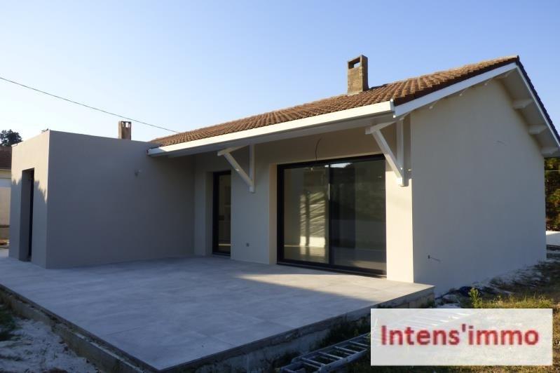 Sale house / villa Romans sur isere 285000€ - Picture 1