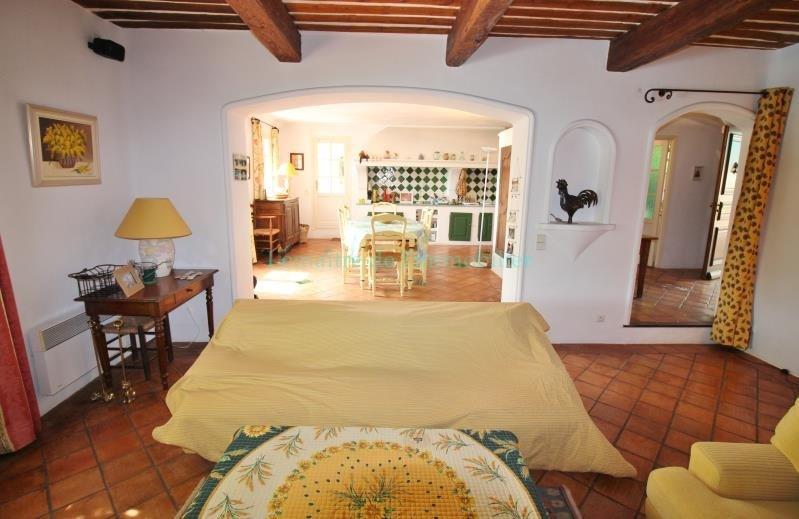 Vente de prestige maison / villa Le tignet 685000€ - Photo 12