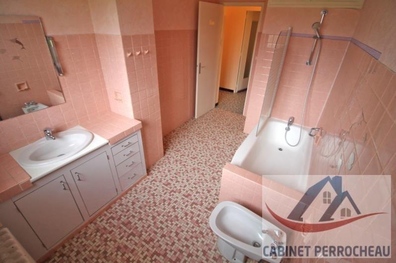 Vente maison / villa Le grand luce 110000€ - Photo 7