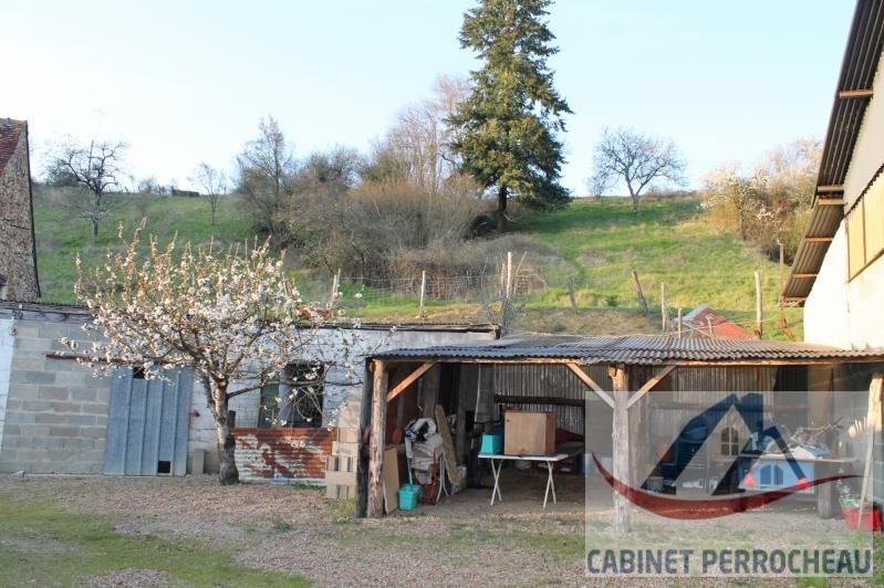 Sale house / villa La chartre sur le loir 155000€ - Picture 10