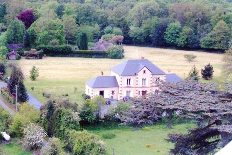 Deluxe sale house / villa Honfleur 595000€ - Picture 1