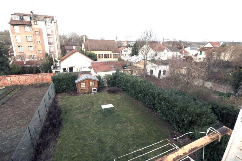 Vente appartement Versailles 231000€ - Photo 4