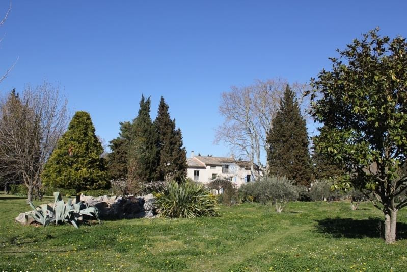 Deluxe sale house / villa Barbentane 850000€ - Picture 3