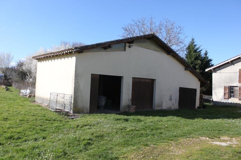 Verkoop  huis Langon 217500€ - Foto 8