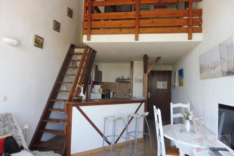 Investment property apartment Meschers sur gironde 99000€ - Picture 4