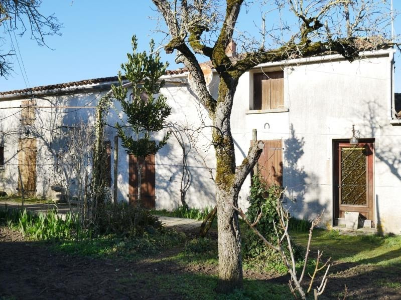 Sale house / villa Cire d'aunis 166 000€ - Picture 1