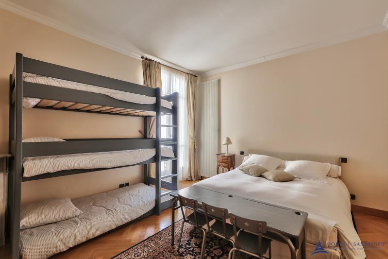 Deluxe sale apartment Paris 8ème 3740000€ - Picture 3