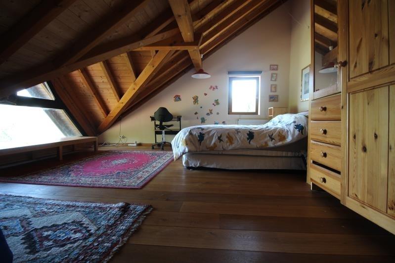 Deluxe sale house / villa Saint sixt 630000€ - Picture 7