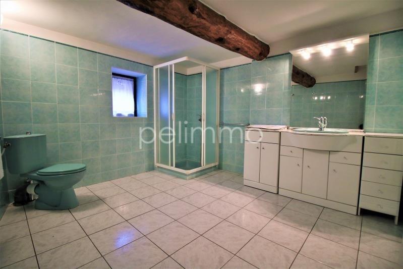 Sale house / villa Lancon provence 199000€ - Picture 5