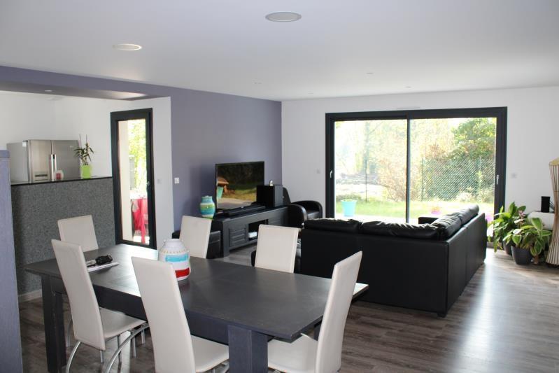 Maison d'architecte bizanos - 6 pièce (s) - 190 m²
