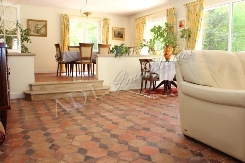 Deluxe sale house / villa Lamorlaye 649000€ - Picture 5