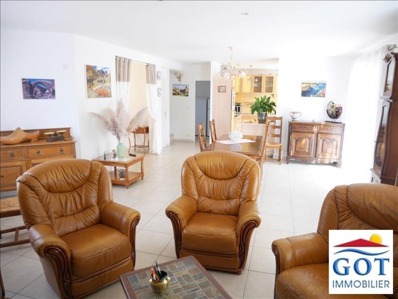 Verkoop  huis St laurent de la salanque 338000€ - Foto 5