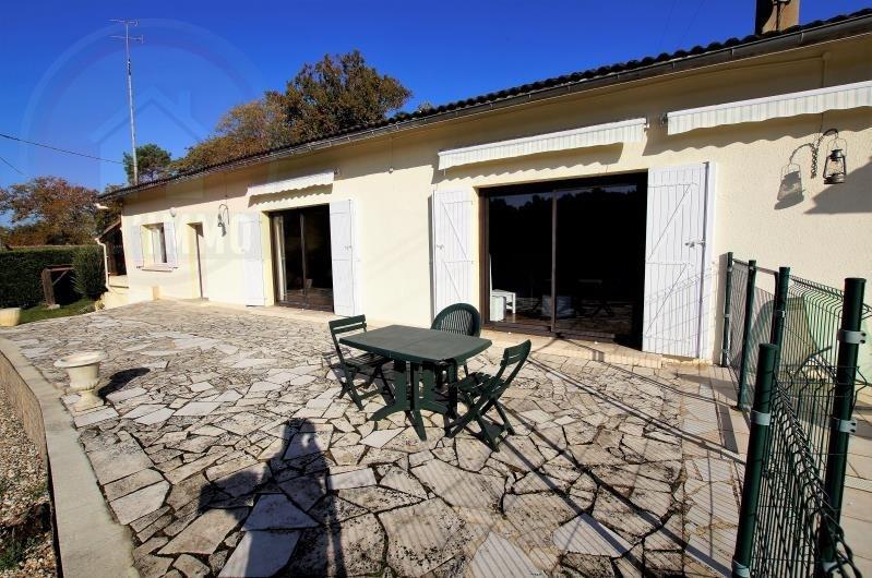 Vente maison / villa Maurens 281250€ - Photo 8