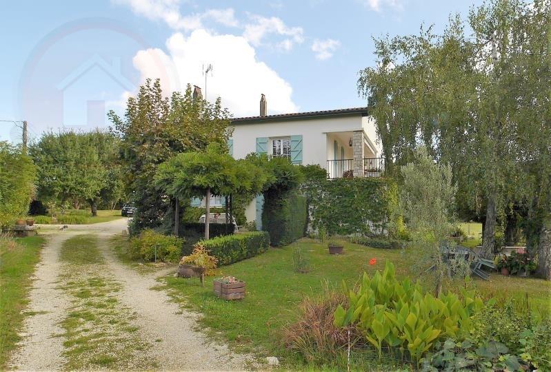 Vente maison / villa Rouffignac de sigoules 196000€ - Photo 3