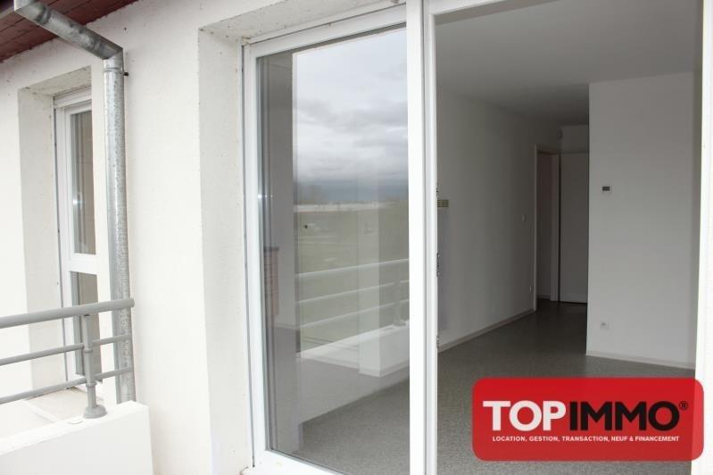 Vente appartement Volgelsheim 120000€ - Photo 6