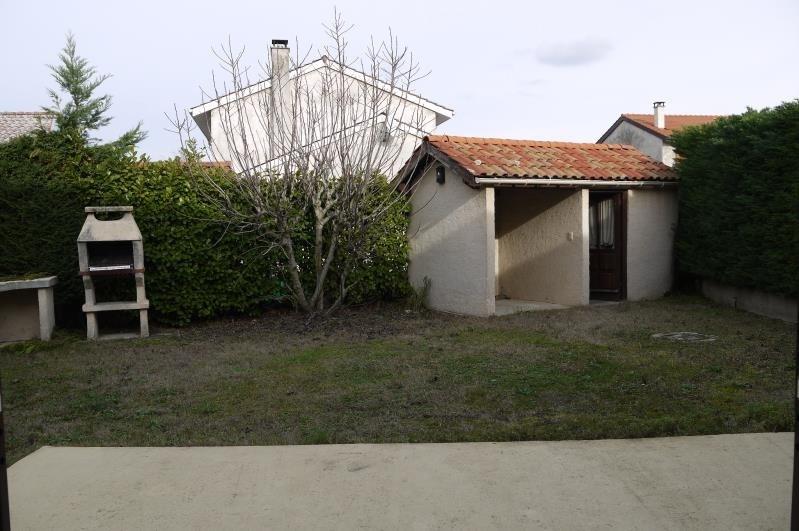Verkoop  huis Les roches de condrieu 199000€ - Foto 7