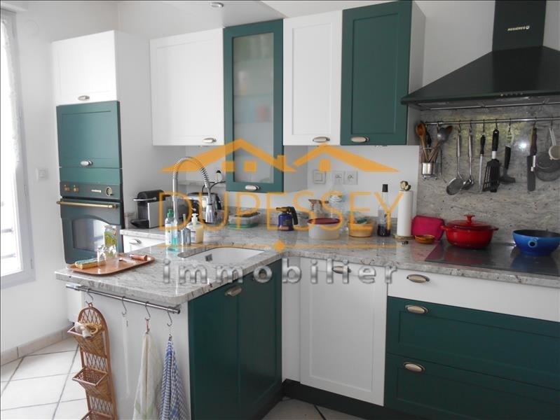 Vente appartement Le pont de beauvoisin 185 000€ - Photo 4