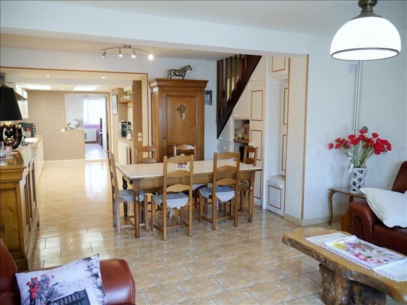 Vente maison / villa Vendin les bethune 119000€ - Photo 3