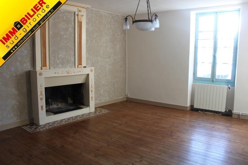 出售 住宅/别墅 Langon 212300€ - 照片 1