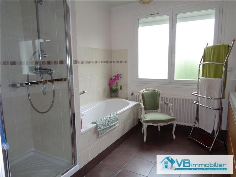 Sale house / villa Champigny sur marne 432000€ - Picture 6