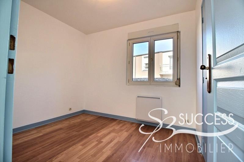 Revenda apartamento Hennebont 57000€ - Fotografia 3