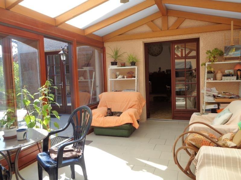 Sale house / villa Forges les bains 295000€ - Picture 4
