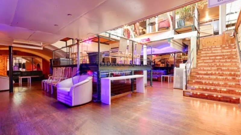 Deluxe sale loft/workshop/open plan Paris 11ème 2470000€ - Picture 5