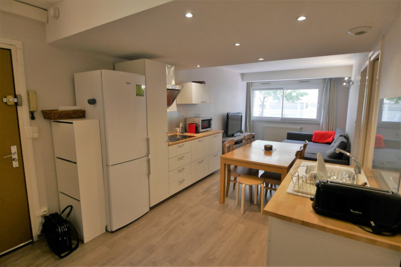 Vente appartement Lyon 7ème 310000€ - Photo 4