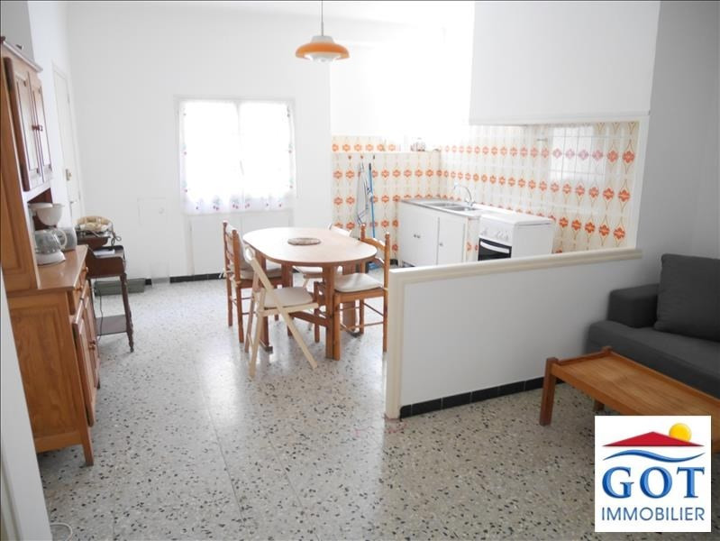 Vente appartement St laurent de la salanque 90 500€ - Photo 3