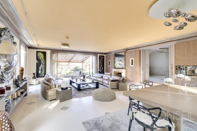Deluxe sale house / villa St nom la breteche 1880000€ - Picture 6
