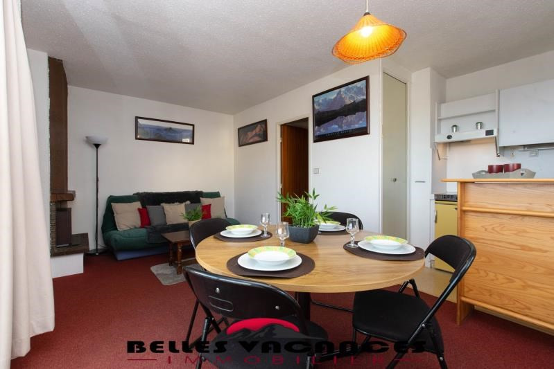 Sale apartment Saint-lary-soulan 80 000€ - Picture 6