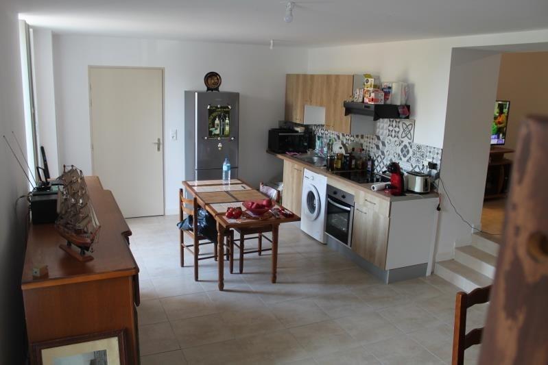 Affitto appartamento Auros 600€ CC - Fotografia 1