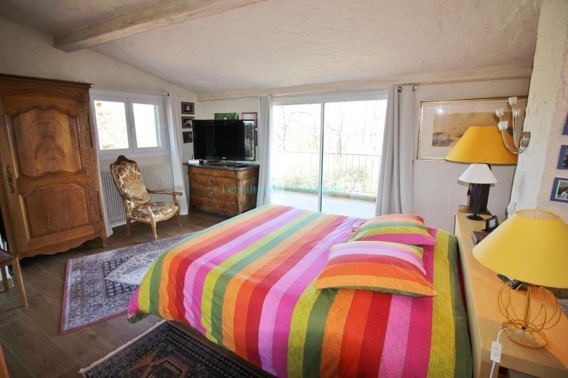 Vente de prestige maison / villa Saint cezaire sur siagne 700000€ - Photo 12