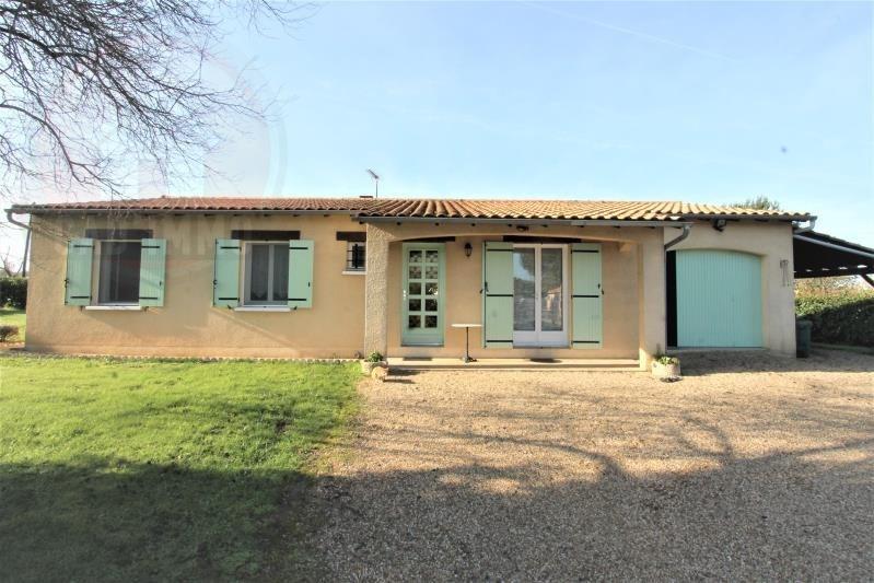 Sale house / villa Cours de pile 179000€ - Picture 1