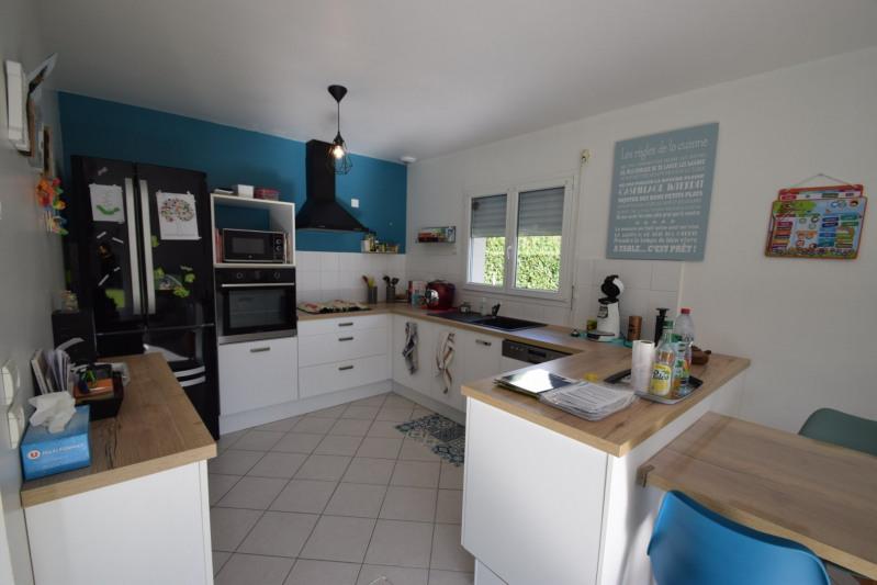Sale house / villa St romphaire 162500€ - Picture 3