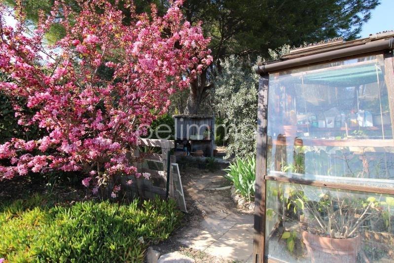 Deluxe sale house / villa Lambesc 730000€ - Picture 13