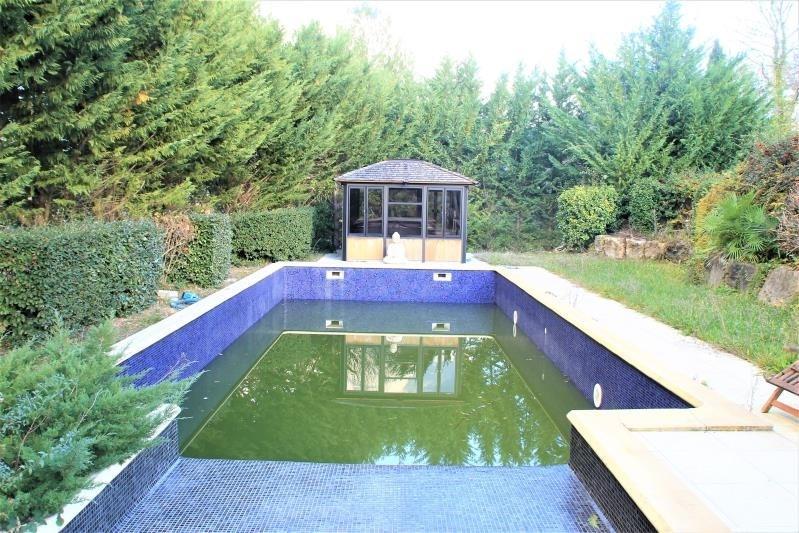 Deluxe sale house / villa St zacharie 832000€ - Picture 2