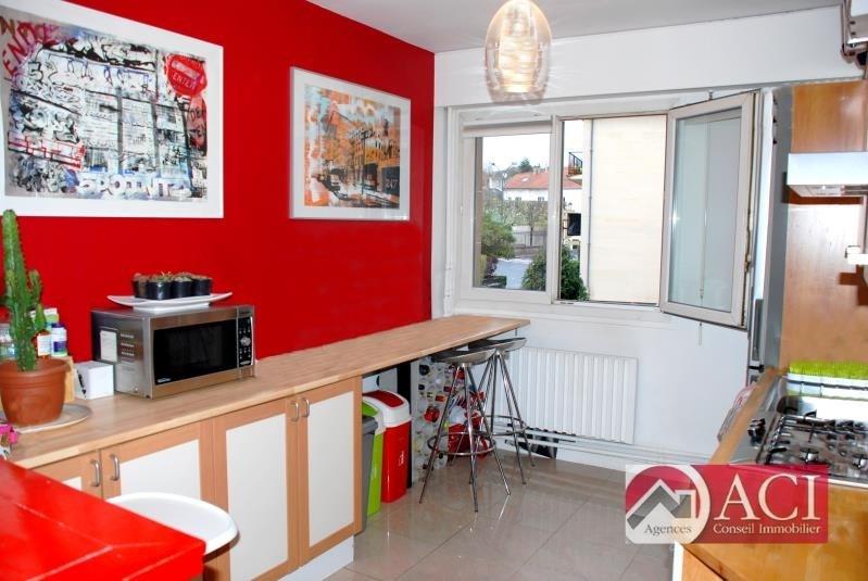 Vente appartement Deuil la barre 235000€ - Photo 3